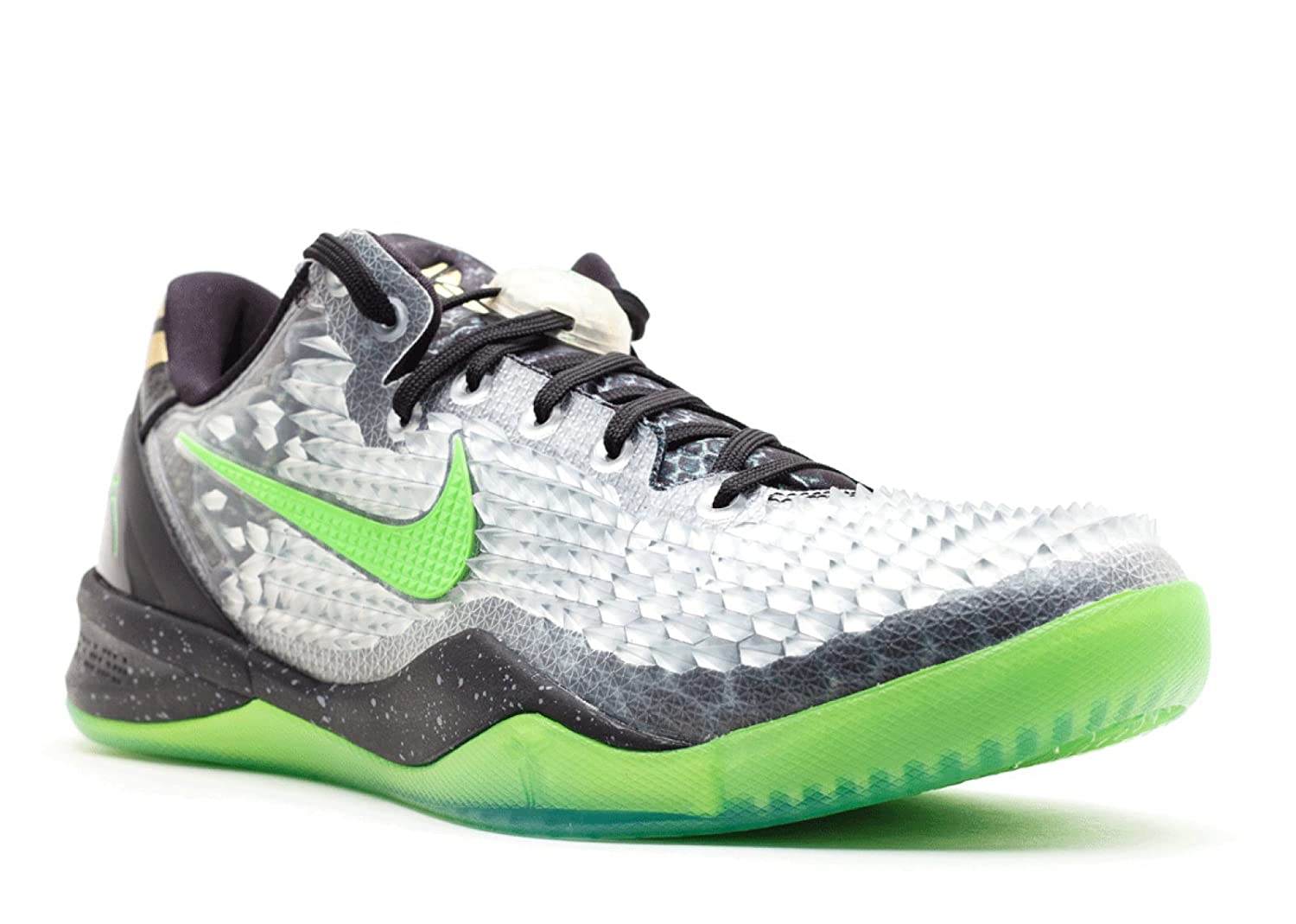 Amazon.com | Nike Mens Kobe 8 System SS Christmas Synthetic ...