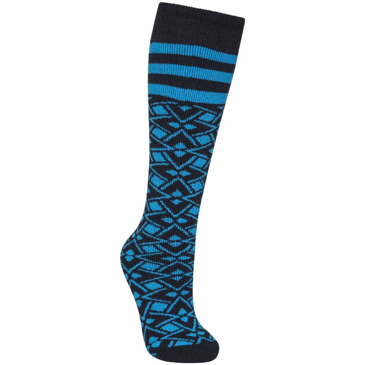 Trespass Womens/Ladies Marci Ski Socks UTTP726_1