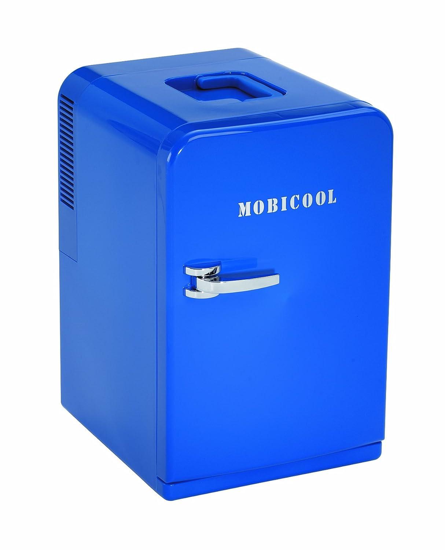 MOBICOOL F16 Mini réfrigérateur électrique rouge, 15L, 230V, p265xh270xl495mm, Norme FR, [Classe énergétique A++] Dometic Waeco gmbh 9105302766 9105302766_ROSSO