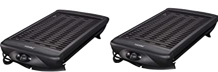 Amazon.com: Tayama TG-868 Electric Grill, Black, 15