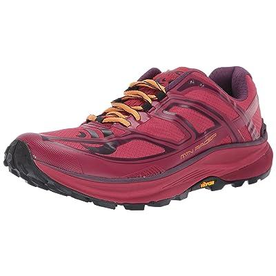 Topo Athletic Women's MTN Racer Trail Running Shoe: Clothing