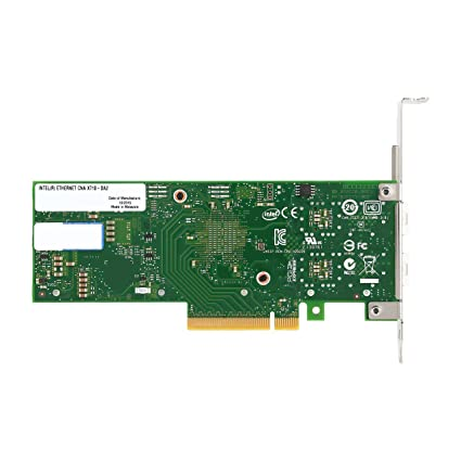 NEW DRIVERS: INTEL CONVERGED NIC X710-2 CISCO ETHERNET