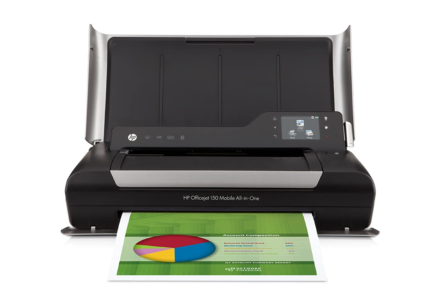 HP OFFICEJET 150 L511 DRIVER WINDOWS 7 (2019)
