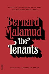The Tenants: A Novel (FSG Classics) Kindle Edition