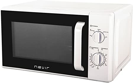 Opinión sobre Nevir NVR6225MG