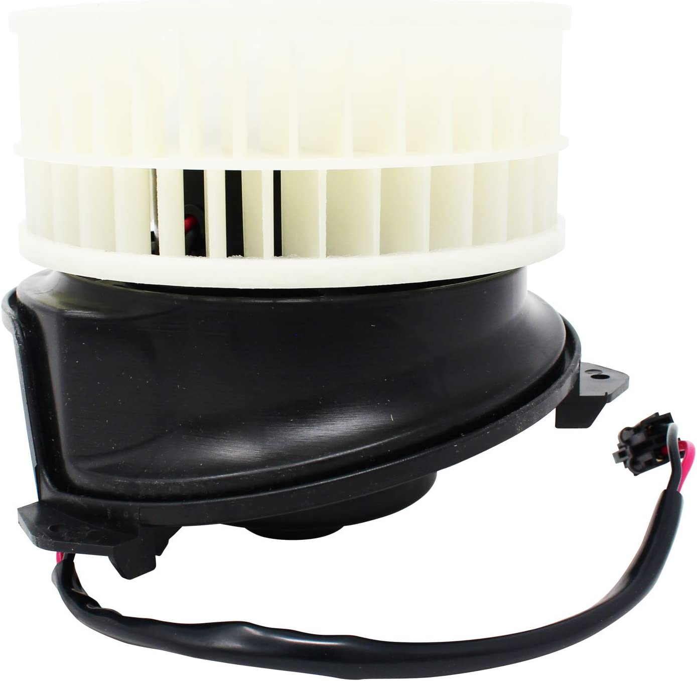 Replacement Blower Assembly for 2005 Chrysler Town /& Country Limited Mini Passenger Van 4-Door 3.3L Compatible 4885475AC Fan Motor Assembly