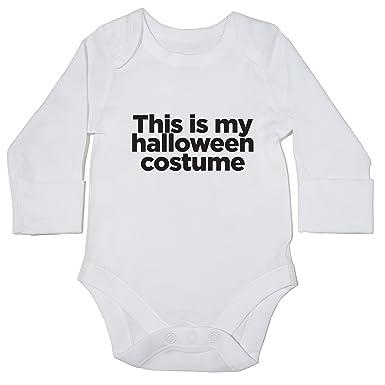 HippoWarehouse este es mi disfraz de Halloween Body para bebé ...