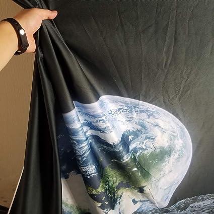 Kulisse Für Universum Themenpartys Bilder Kamera