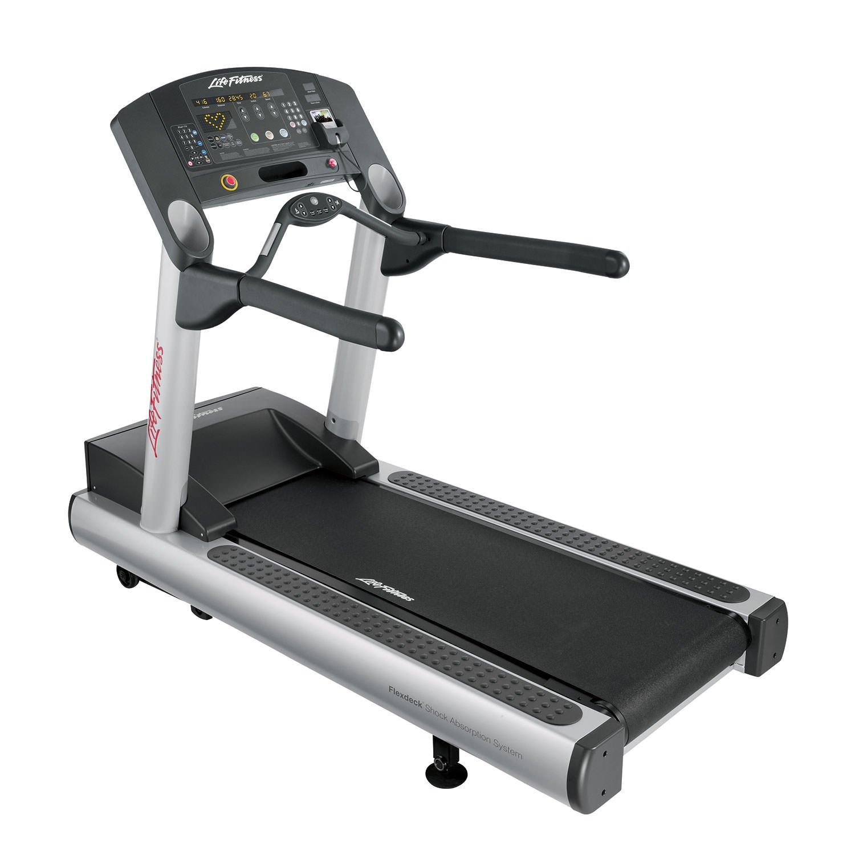 Life Fitness CST - Cinta de Correr para Fitness: Amazon.es ...