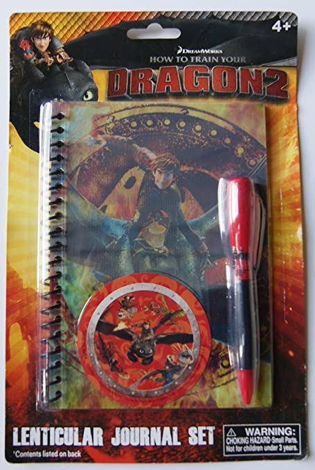 Buy how to train your dragon 2 lenticular journal set 3 piece how to train your dragon 2 lenticular journal set 3 piece ccuart Image collections
