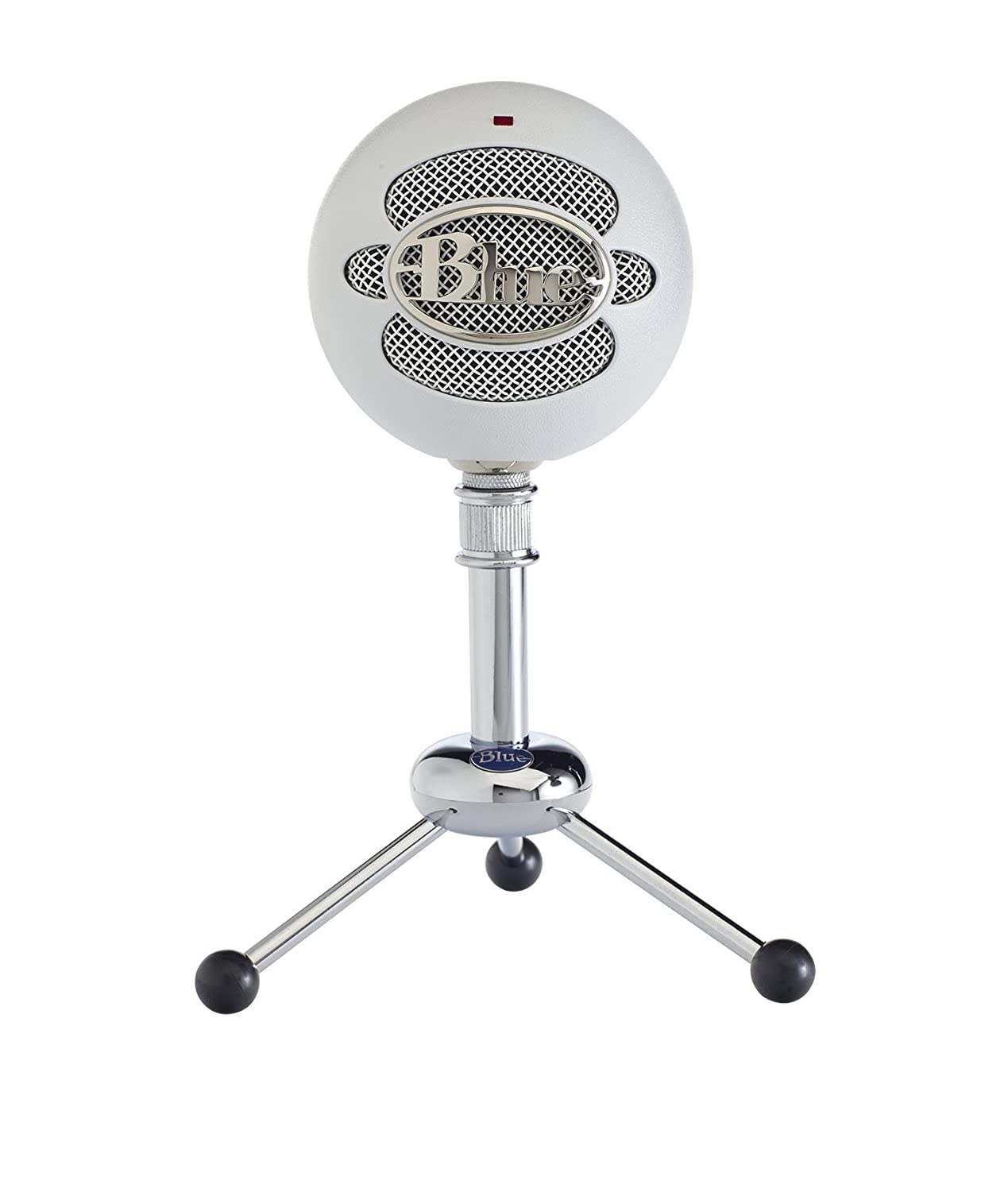 Redshifter's Gadget Reviews: Blue Snowball USB Microphone