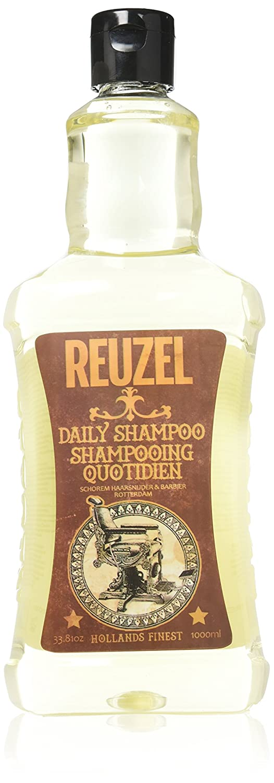 Reuzel daily shampoo 1000ml/33.81oz S-R1-003-D9
