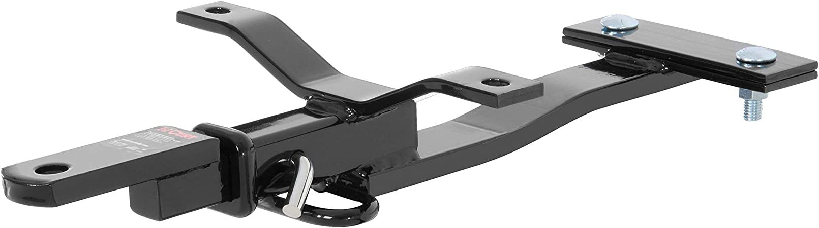 L300 LW2 CURT 112983 Class 1 Trailer Hitch with Ball Mount L200 LW200 1-1//4-Inch Receiver  for Select Saturn L100 LW300 LW1