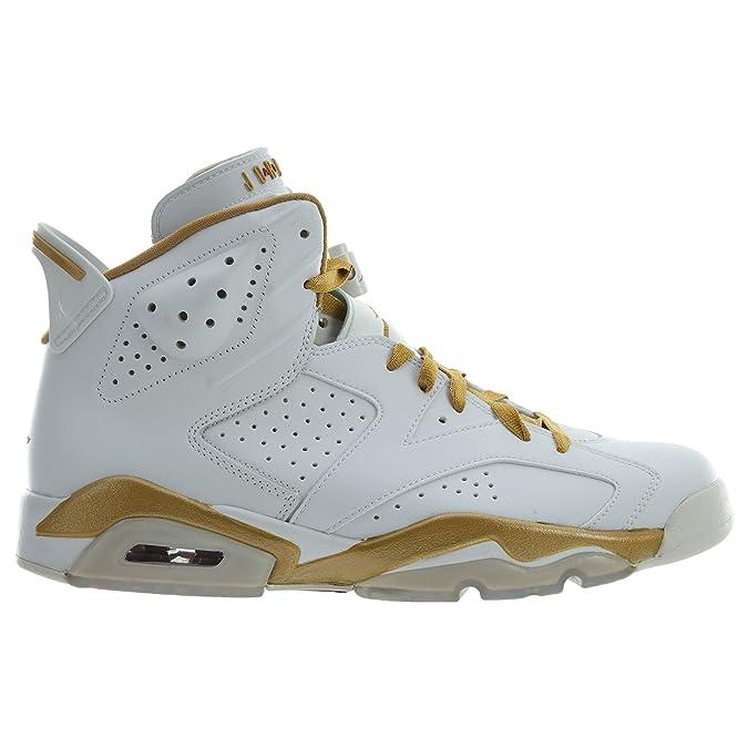 cheap for discount d2e5b 9b3f8 Amazon.com   Nike Air Jordan Golden Moment Pack GMP 6 7 VI VII AJ6 AJ7  535357-935   Basketball