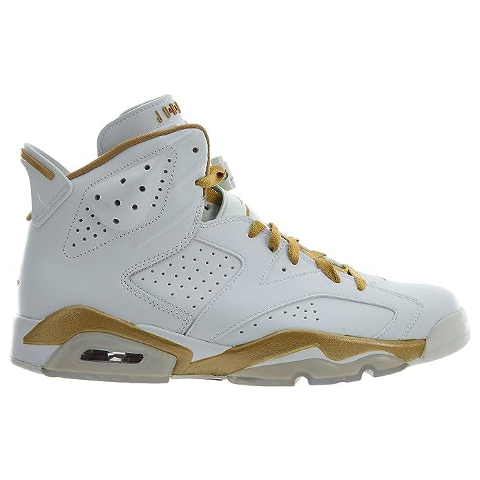 cheap for discount fbd5f 0f80b Amazon.com   Nike Air Jordan Golden Moment Pack GMP 6 7 VI VII AJ6 AJ7  535357-935   Basketball