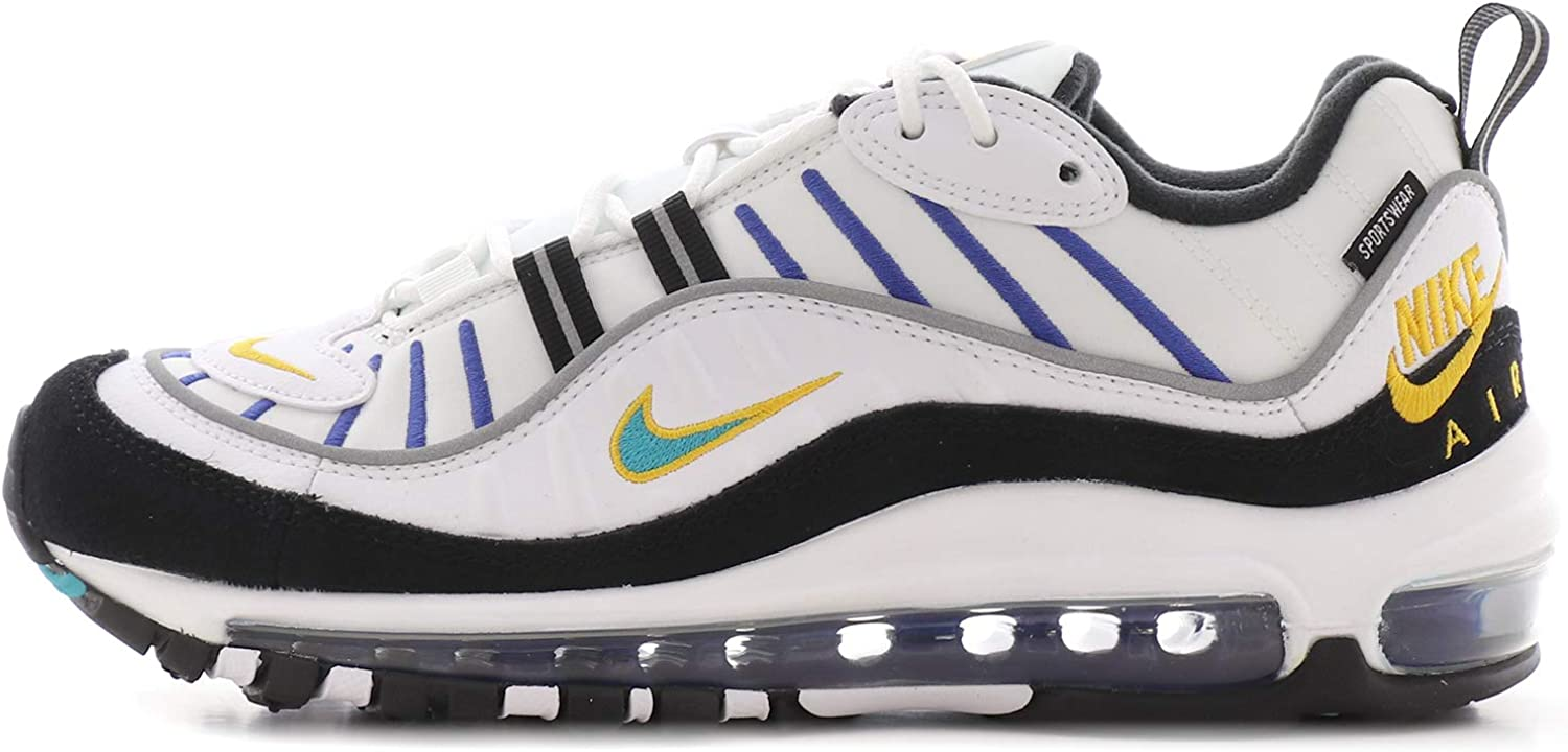 | Nike Air Max 98 Premium Womens Ci1901 102