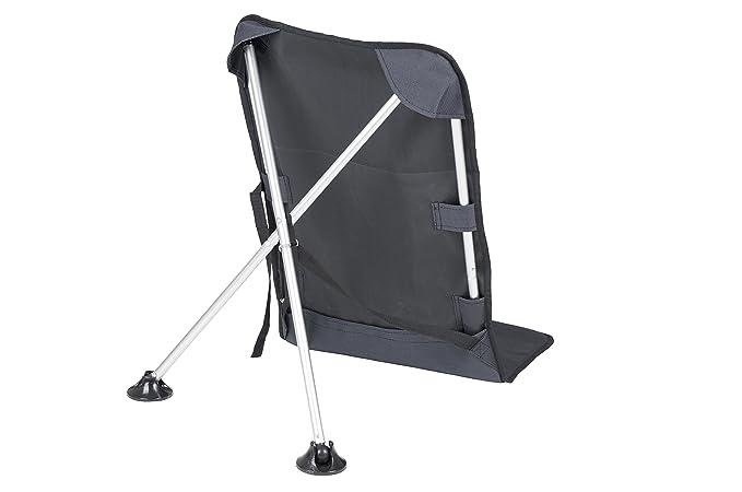 Bo Camp Stoel : Bo trail campingmöbel im set stuhl hocker faltbar anthrazit