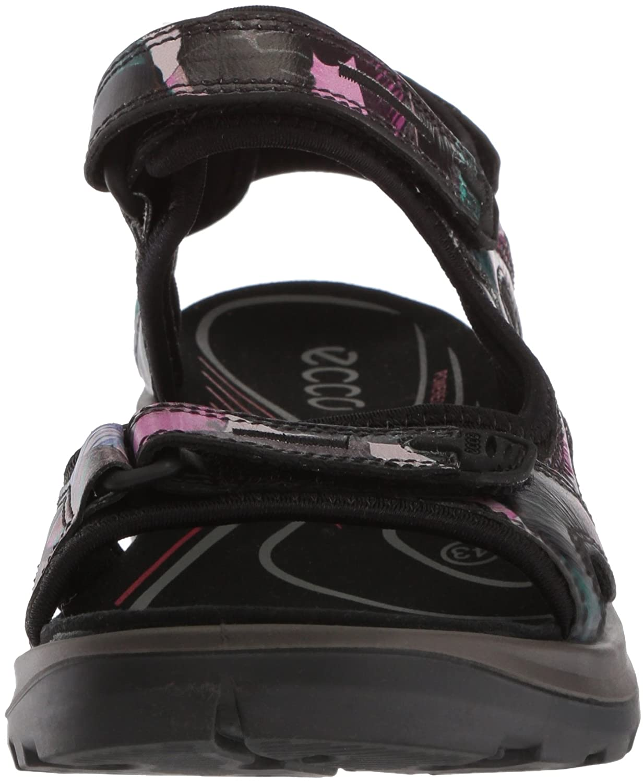 ECCO Women's Yucatan Sandal B074FD2XKP 42 EU/11-11.5 M US|Orchid