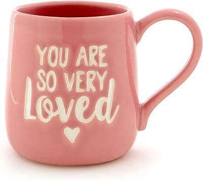 Enesco Coffee Mug