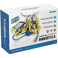 Xtrem Bots Taller de robotica, construcciones para niños
