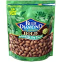 16 Ounce Blue Diamond Almonds, Bold Wasabi & Soy Sauce