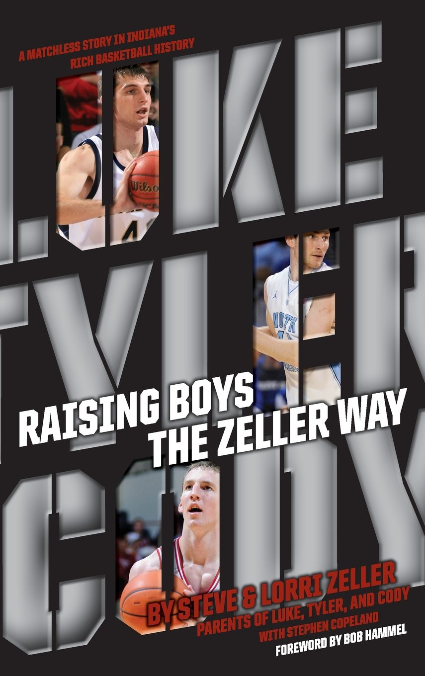Read Online Raising Boys the Zeller Way PDF