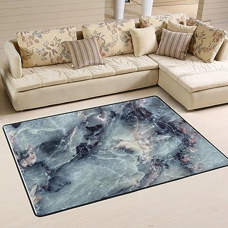 Amazon.com: SAVSV 3\' x 2\' Area Rug Carpet Doormat ...