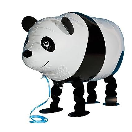 Amazon.com: Wrapables Walking Animal Pet Globo – Panda: Toys ...
