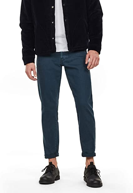 G STAR RAW 3301 Straight Tapered Colored Jean Fuseau Homme