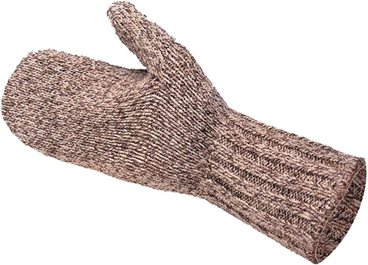 Newberry Knitting Ragg Mittens