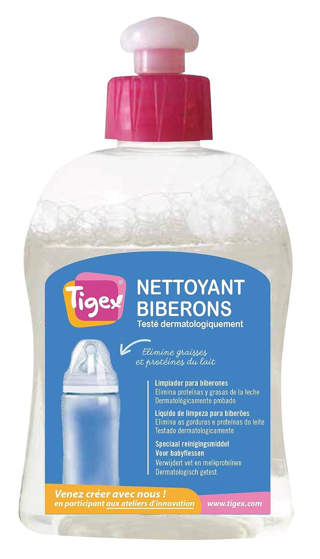 Tigex Liquide Nettoyant Spécial Biberons 80800225