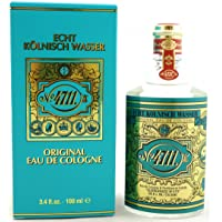 4711 1-ZV-11-14 - Agua de colonia, 100 ml