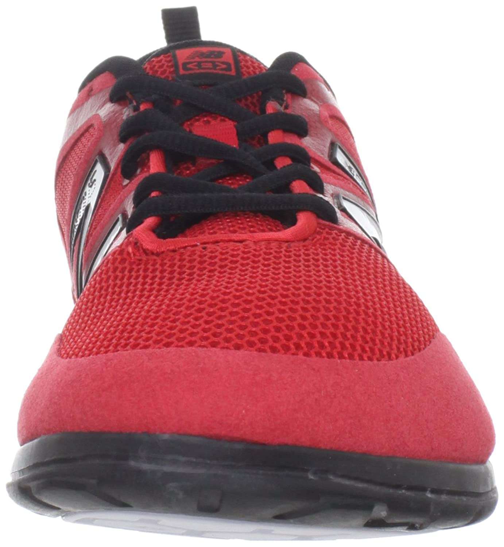 Amazon.com | New Balance Men\u0027s MX20 Minimus Training Shoe, Red ...