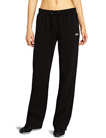 Amazon.com: Asics Women's Fleece Pant: Sports & Outdoors