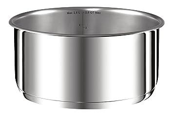 Tefal-L9252244-Ingenio Preference Casserole 22 cm Inox Non Revêtue Tous  Feux Dont Induction 1daa8292e1d6