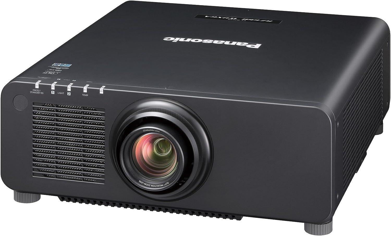 Panasonic PT-RZ660BEJ Video - Proyector (6200 lúmenes ANSI, DLP ...