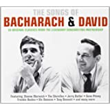 The Songs Of Bacharach & David [Import]