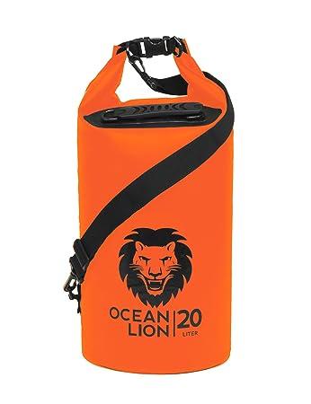 f4bf38d227 Adventure Lion - BEST Dry Bag