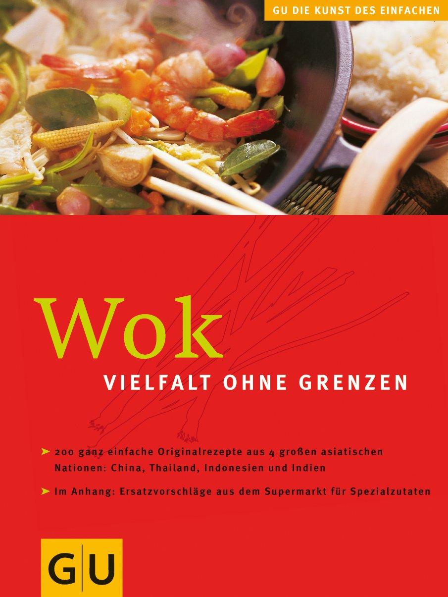 Wok - Vielfalt ohne Grenzen (GU Altproduktion)