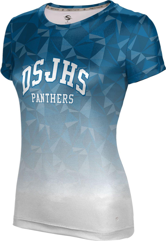 ProSphere Women's David Starr Jordan High School Maya T Shirt (Apparel) EF3E2