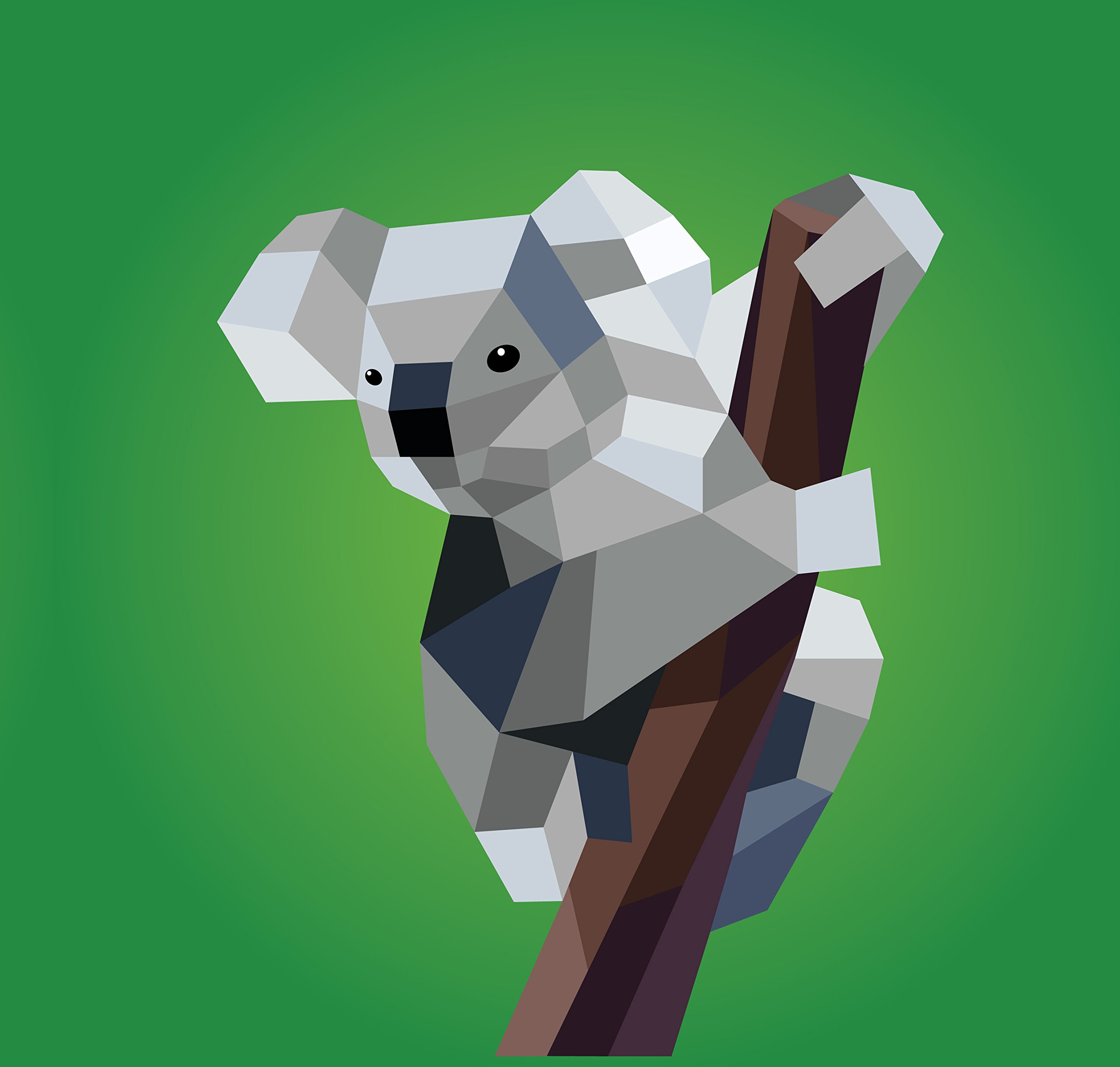 Paint by Sticker Kids: Zoo Animals: Create 10 Pictures One Sticker ...