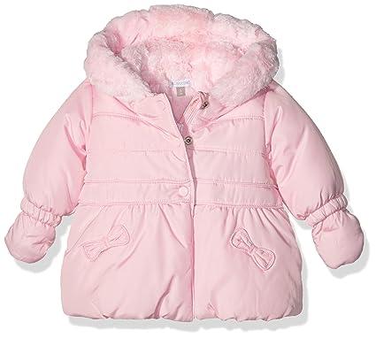 843e0883a1aa Absorba Baby Girls  Very Chic Jacket