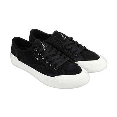 6dd3ec2fae0e3 HUF Classic Lo (Black Bone): Amazon.de: Schuhe & Handtaschen