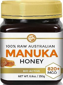 Good Natured Highest Grade Medicinal Manuka Honey