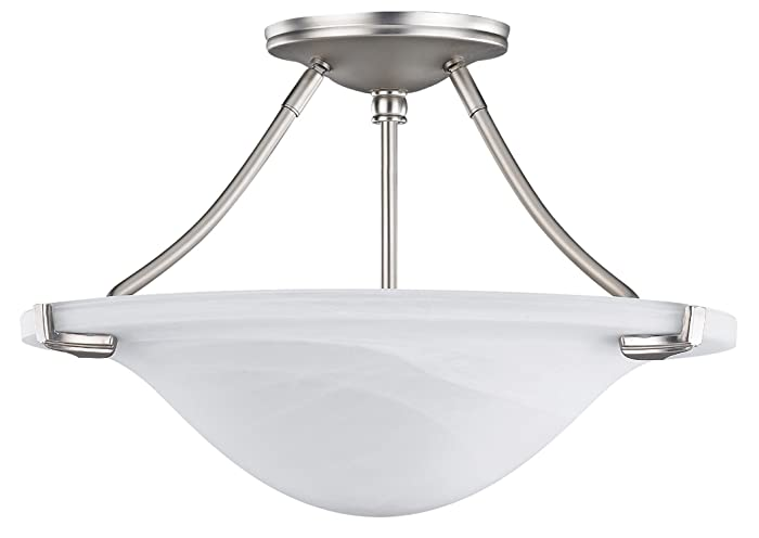 The Best Home Selects International 6102 Saturn 2 Light