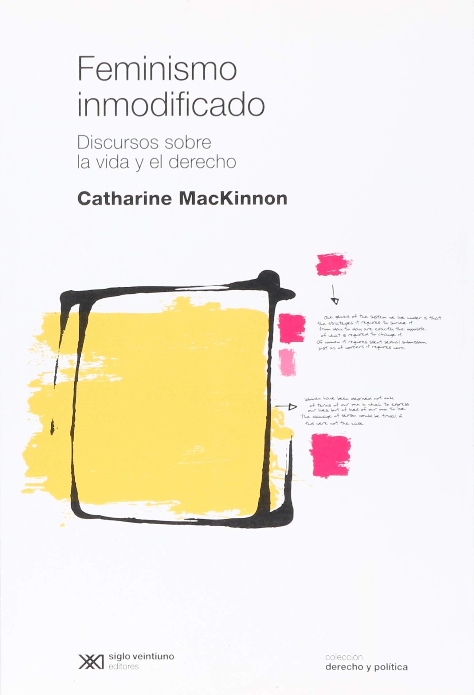 Download Feminismo inmodificado pdf