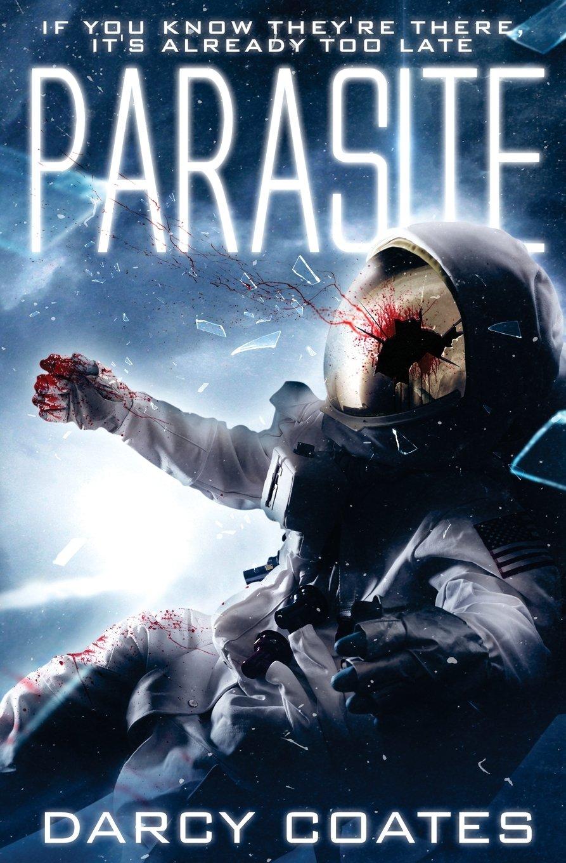 Parasite Darcy Coates product image