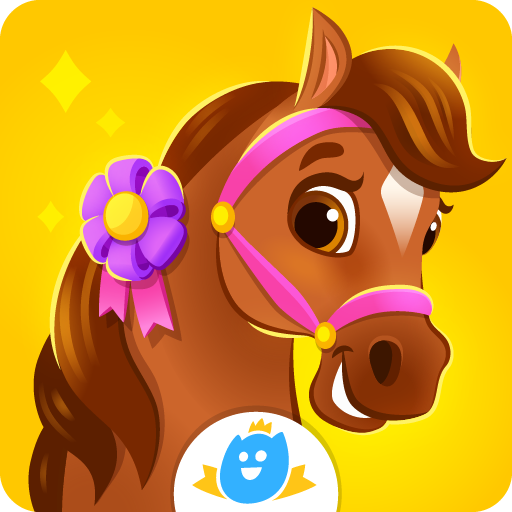 Pixie the Pony - My Virtual Pet]()