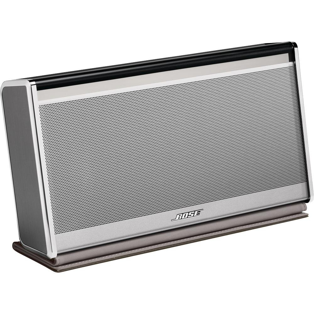 Bose® Sound Link® Bluetooth Mobile Speaker Ii – Leather by Bose