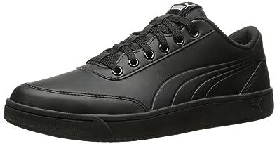 574ad5b53276 PUMA Men s Court Breaker L Mono Sneaker